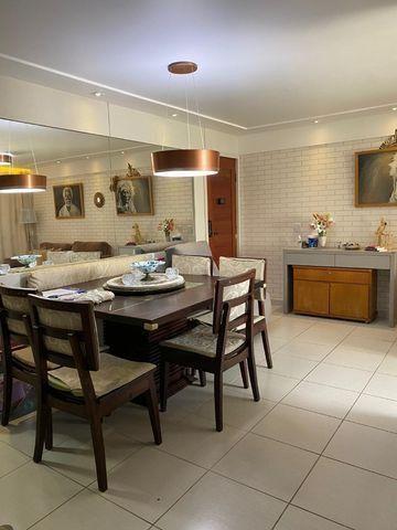 Apartamento à venda no Parque cidade Jardim | 92m 3/4 uma suite | Capim macio - Foto 12