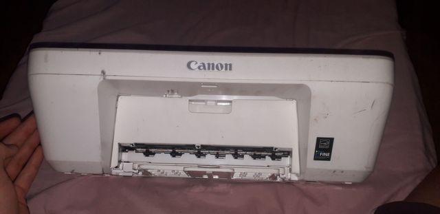 Impressora velha