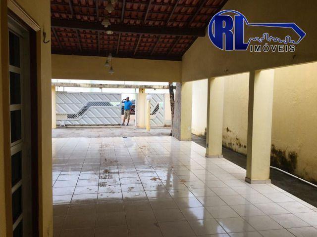 Aluga-se uma ótima residência no Bairro Mecejana - Foto 5