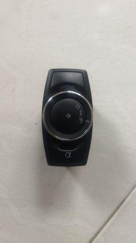 Botão farol mais abertura de mala  - Foto 2