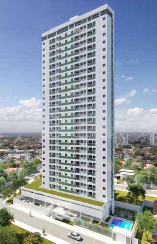 Apartamento na planta 3 quartos 67m 1 suite na ilha do retiro nascente lazer completo