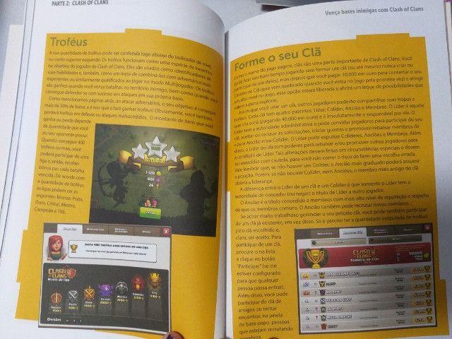 Livro League of Legends - Foto 4
