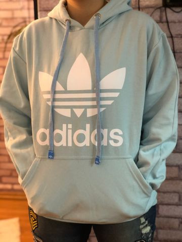 Moletom Adidas - Foto 5