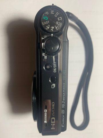 Câmera Digital Sony Cyber-shot DSC-HX5 - Foto 3