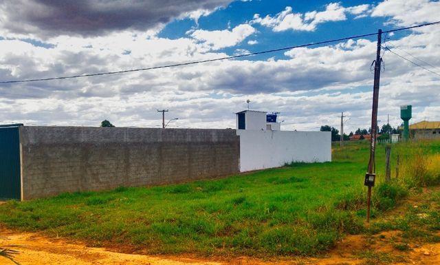 504 m2 Lote Plano Sem Debitos de Iptu ou Condominio(Residencial Monte Verde)Ceilandia/DF