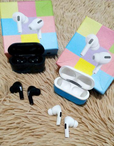 Fone Bluetooth Airs Pro Touch | PROMOÇÃO!!! - Foto 4
