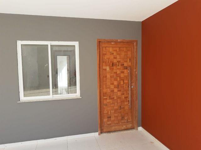 Vende- se Residencial Milenium Casas modernas de 2 e 3 quartos - Foto 8