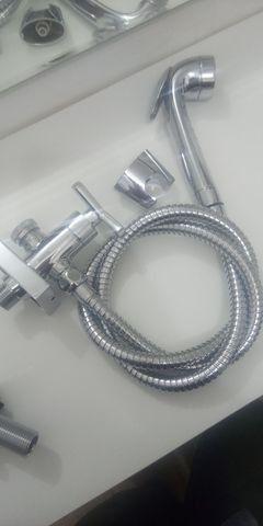 Torneira e ducha higiênica Docol - Foto 2