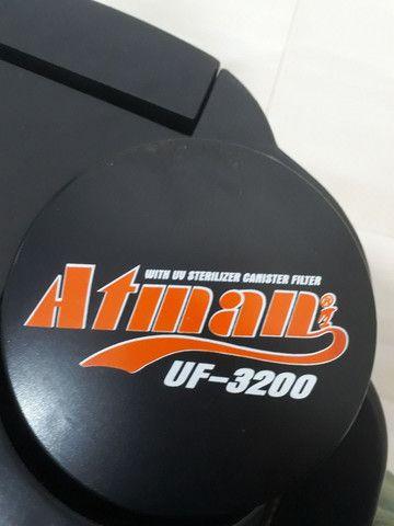 Canister Atma UF-3200 - Foto 4