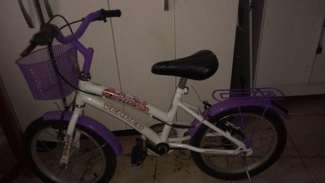 Vende-se bicicleta nova  - Foto 2