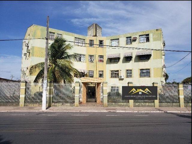 Alugo Apartamento Edifício Juruena, Bairro Coophamil