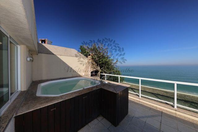 Apartamento Cobertura com 1 dormitório à venda - Villa Del Sol Residences - Recreio - Foto 15