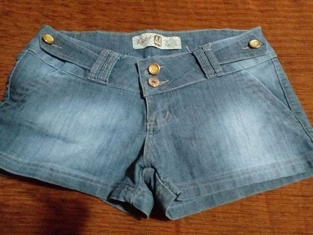 Short jeans Tam 44