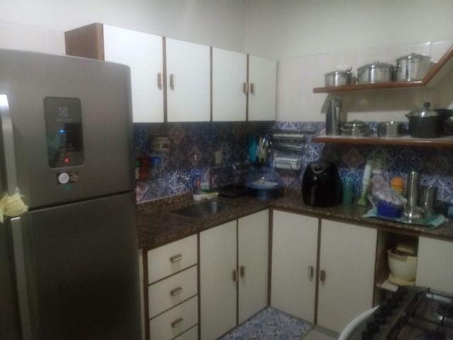 Casa espaçosa e mobiliada em Capim Macio com 3 quartos - Foto 8