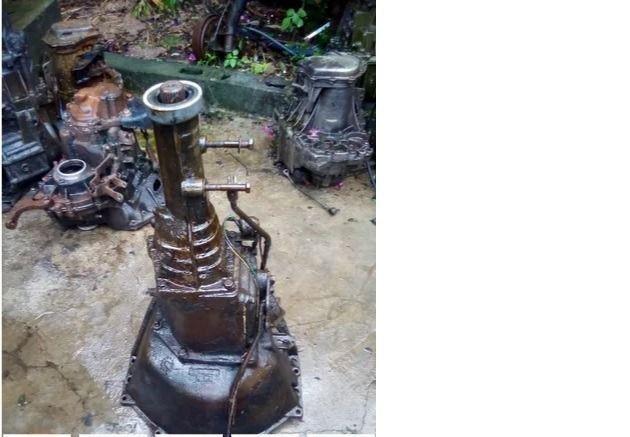 Cambio de opala varetado over draive - Foto 3