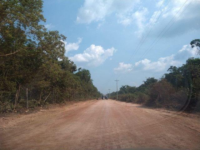 Chácaras Vista Bela Km-13 //15 Minutos Depois da Ponte do Rio Negro - Foto 5