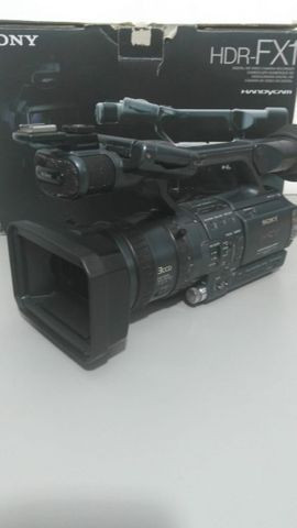 Filmadora Sony HDR -FX1 HDV 1080i - Foto 3