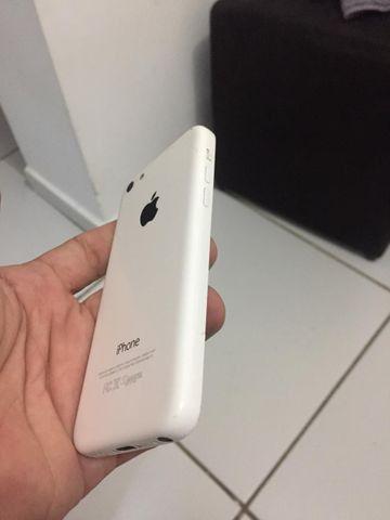 IPhone 5c leia a descrição - Foto 5