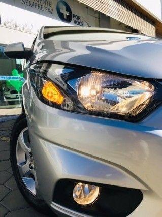 Chevrolet / Prisma 1.4 LT -2019 - 40mil KM  - 1 ano garantia  - Foto 7