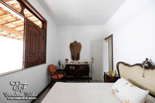 Casa Térrea Nascente Com 3 Quartos Sendo 1 Climatizado e 5 Vagas - Foto 10