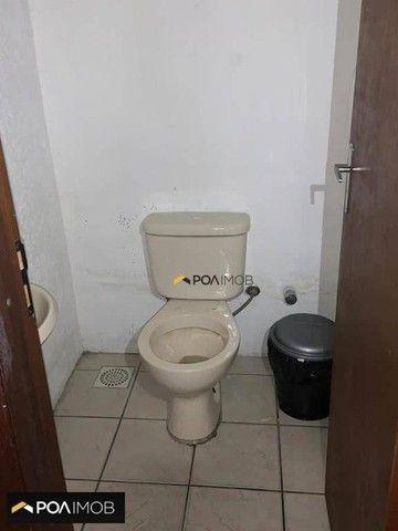 Loja para alugar, 400 m² por R$ 9.900,00/mês - Centro - Porto Alegre/RS - Foto 10