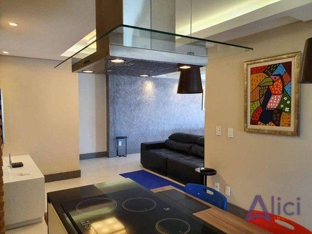 Cobertura com 2 dormitórios à venda, 120 m² por R$ 1.200.000 - Rio Tavares - Florianópolis - Foto 10