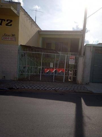 Casa com 1 dormitório para alugar por R$ 800,00/mês - Vila Arens I - Jundiaí/SP - Foto 11