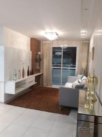 Apartamento à venda com 3 dormitórios em Parquelândia, Fortaleza cod:RL322 - Foto 12