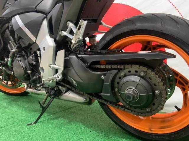 Honda CB 1000 R ABS - Foto 8