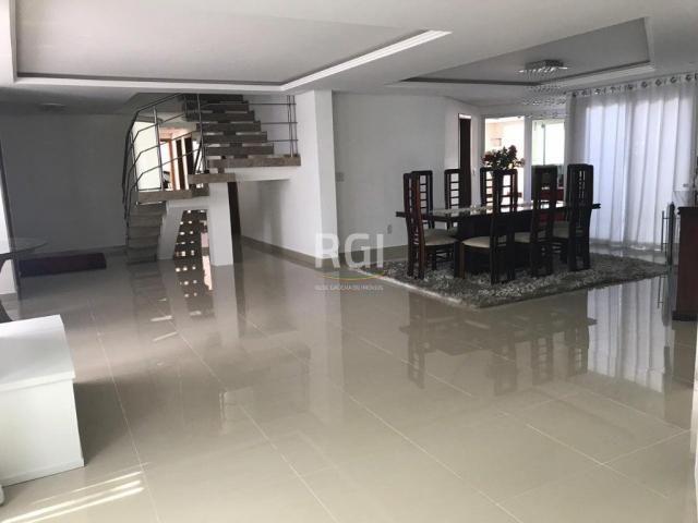 Casa à venda com 5 dormitórios em Jardim floresta, Porto alegre cod:FR2925 - Foto 4