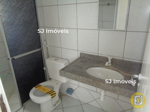 Apartamento para alugar com 4 dormitórios em Lagoa seca, Juazeiro do norte cod:33688 - Foto 20