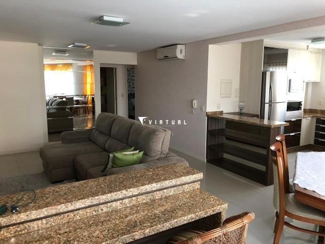Apartamento à venda com 3 dormitórios em Centro, Balneario camboriu cod:662 - Foto 7
