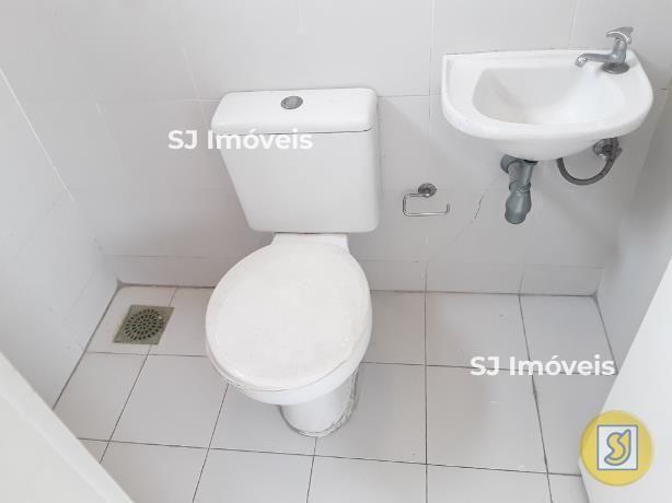 Apartamento para alugar com 3 dormitórios em Dionísio torres, Fortaleza cod:51353 - Foto 15