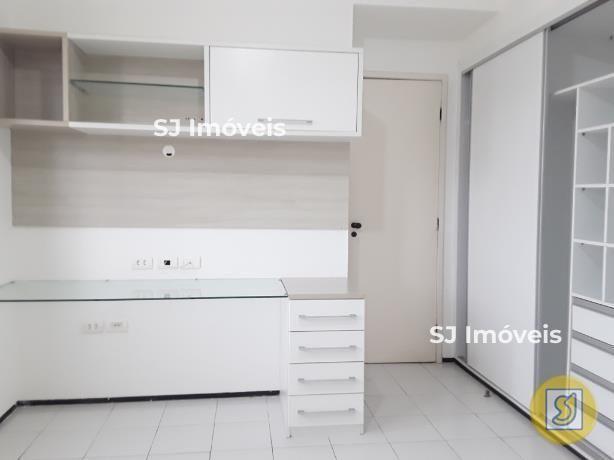 Apartamento para alugar com 3 dormitórios em Dionísio torres, Fortaleza cod:51353 - Foto 12