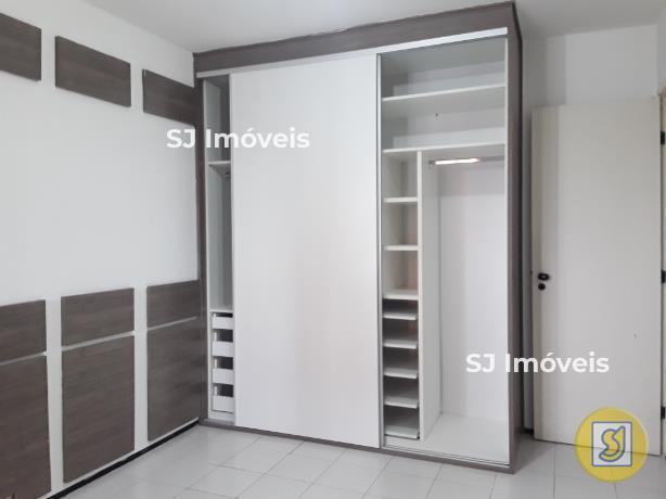 Apartamento para alugar com 3 dormitórios em Dionísio torres, Fortaleza cod:51353 - Foto 6