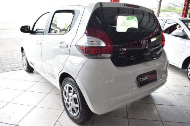 Fiat mobi 2018 1.0 evo flex like. manual - Foto 10