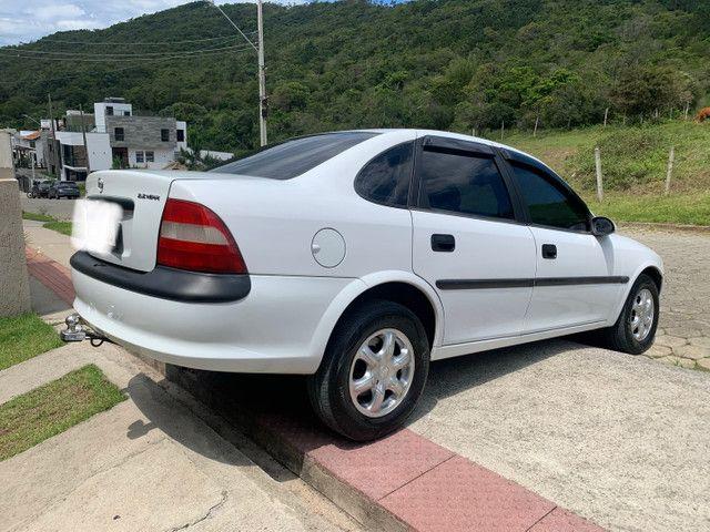 Vectra 1999 2.2 8V - Ótimo Estado  - Foto 4