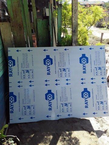 Acm azul semi brilho - Foto 2