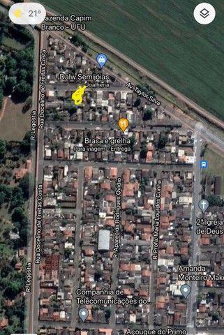 Terreno 250m bairro Tocantins