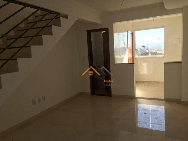 Casa com 2 quartos à venda, 55 m² por R$ 295.000 - Céu Azul - Belo Horizonte/MG - Foto 3