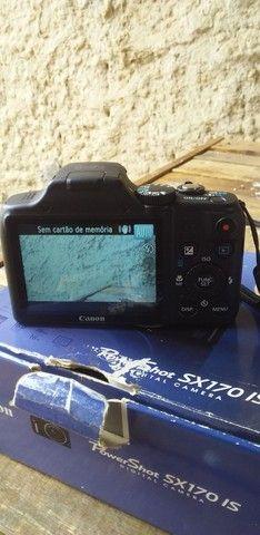 Canon sx 170 IS - Foto 4