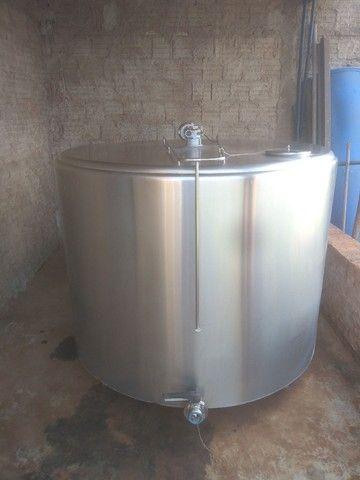 Resfriador de leite 1600 litros. - Foto 4