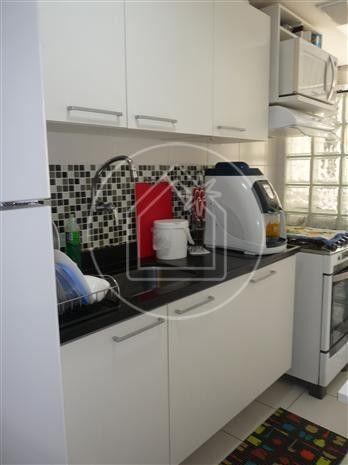 Apartamento à venda com 3 dormitórios em Pechincha, Rio de janeiro cod:781011 - Foto 14