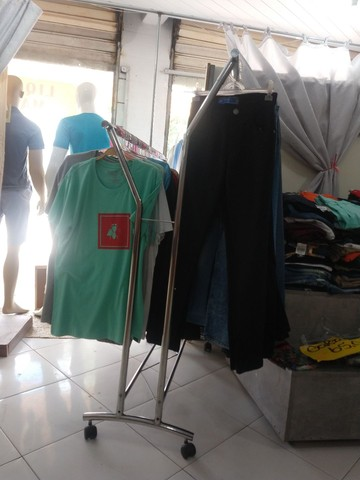 Equipamento loja roupa - Foto 3