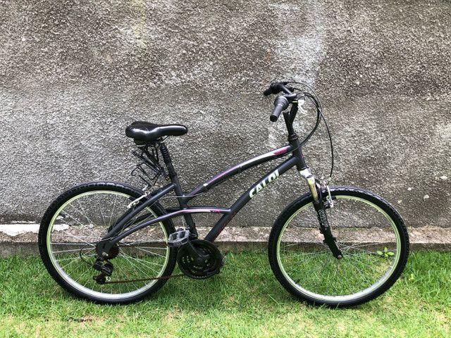 Bicicleta Caloi 400 - Foto 2