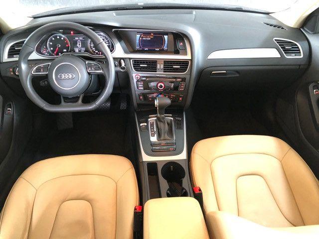 Audi A4 Attraction 1.8 TFSI 2015 - Foto 9
