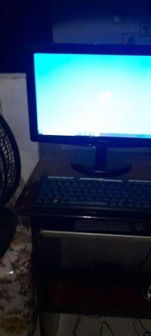 Troco computador de mesa  - Foto 3