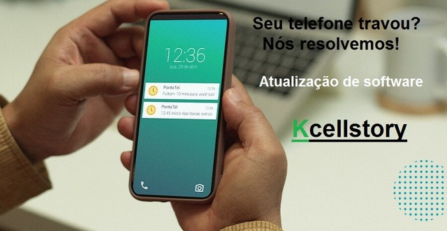 Assistência em celular  - Foto 4