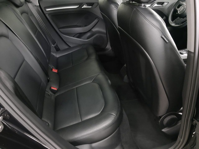 Audi A3 Sedan Attraction 1.4 TFSi Flex Aut 2018 - Foto 16