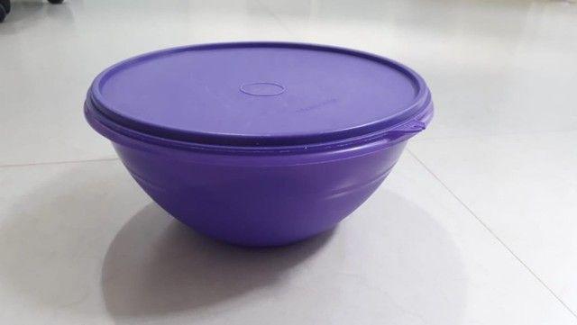 Tigela 2 Litro Tupperware